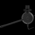 Jabra EVOLVE 20 UC Mono USB. certifié Microsoft
