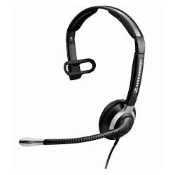 CC520 iP Micro casque duo large bande