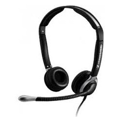 CC550 iP Micro casque duo large bande