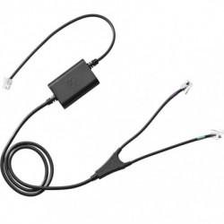 EHS-AVAYA -04 Décroché électronique pour casques sans fil (14XX. 94XX. 95XX and