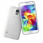 Samsung G900 Galaxy S5 Blanc