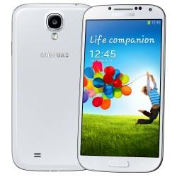 Samsung I9505 Galaxy S4 Blanc