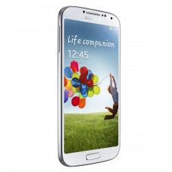 Samsung I9515 Galaxy S4 value edition Blanc