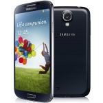 Samsung I9505 Galaxy S4 Noir Edition