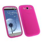 Samsung I9300 Galaxy S3 Rose