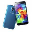 Samsung G900 Galaxy S5 Bleu