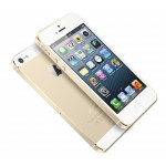 Apple Iphone 5S 32Go Gold