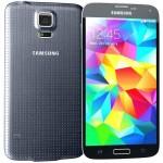 Samsung G900 Galaxy S5 noir