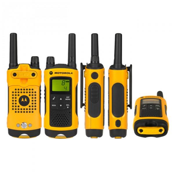 Motorola tlkr t80 extreme hb com 3000 - Oreillette talkie walkie motorola ...