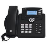 Tiptel 3220 Le téléphone IP professionnel avec qualité HD