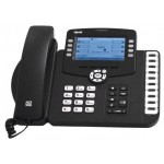 Tiptel 3240 Le téléphone IP haut de gamme professionnel tiptel 3240 pour les cadres exigeants