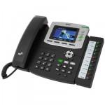 Tiptel 3030, le téléphone IP ultra professionnel