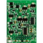 tiptel My IPBX Carte 2 FXS (port analogique) pour tiptel MyPBX