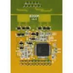 tiptel My IPBX Carte 2 BRI (T0) pour tiptel MyPBX