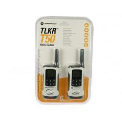 Motorola TLKR T50 x2