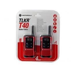 Motorola TLKR T40 x2
