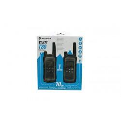 Motorola TLKR T80 x2