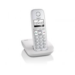 Gigaset E310 (Sans Répondeur) Blanc