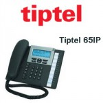 Tiptel 65 système