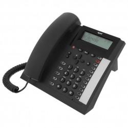 tiptel 1020 Téléphone analogique, écran, 12 touches