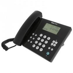 Tiptel 1030 Téléphone analogique Noir