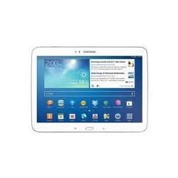 Samsung P5210 Galaxy Tab 3 10.1  Blanc PROMO