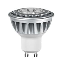Ampoule LED GU10 6W Blanc Chaud