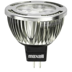 Ampoule led MR16 5W blanc chaud