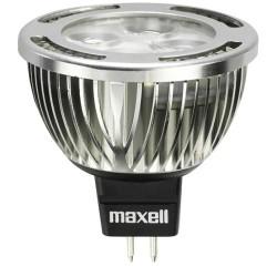 Ampoule led MR16 4W blanc chaud