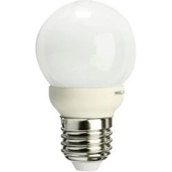 Ampoule led E27 globe 4W blanc froid