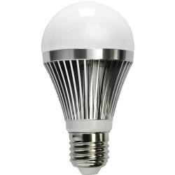 Ampoule led E27 B60 7W blanc froid