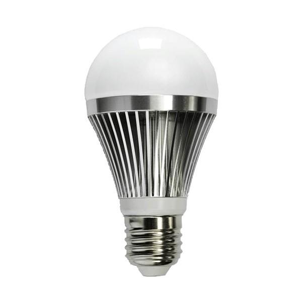 ampoule led e27 b60 7w blanc froid. Black Bedroom Furniture Sets. Home Design Ideas